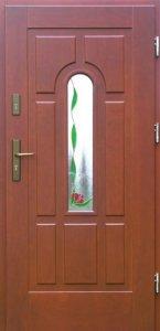 Drzwi zewnętrzne N 04S