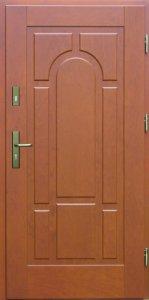 Drzwi zewnętrzne N 05