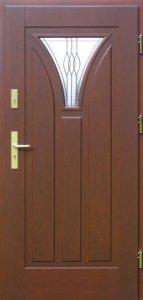 Drzwi zewnętrzne N 08S
