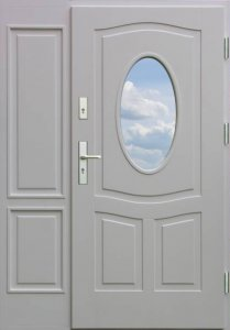 Drzwi zewnętrzne N 32S
